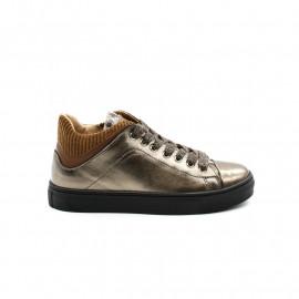 Chaussures Montantes Fille Romagnoli 6673 Rynchrome