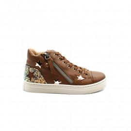 Chaussures Montantes Fille Romagnoli 6632 Rynodal