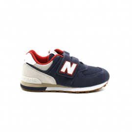 Baskets Enfant New Balance YV574 Sport Back