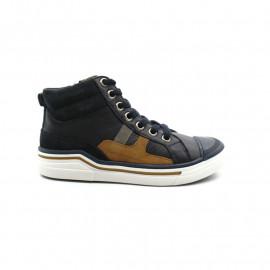 Chaussures Montantes Garçon Shoo Pom Pitch Hi Lace