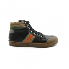 Chaussures Montantes Garçon 10IS Ten Win Stripes
