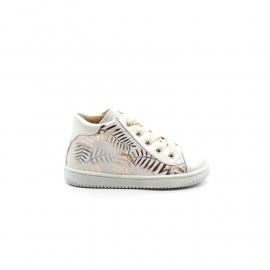 Chaussures Premiers Pas Fille Babybotte 7160 Francine