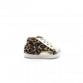Chaussures Premiers Pas Fille Shoo Pom Bouba Style Léo