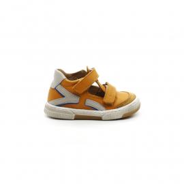 Chaussures Premiers Pas Découpées Garçon Babybotte 7212 Tiago