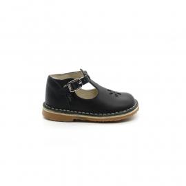 Chaussures Découpées Premiers Pas Aster Bimbo