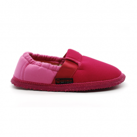 Chaussons Coton Fille Giesswein Aichach