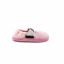 Chaussons Souples Fille Giesswein 56035 Ahomal