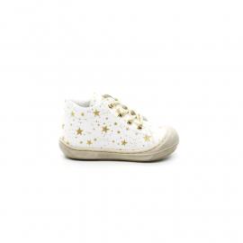 Chaussures Montantes Bébé Fille Naturino Cocoon