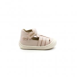 Chaussures Découpées Montantes Bébé Fille Stones And Bones 3983 Weir