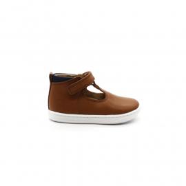 Chaussures Découpées Bébé Garçon ShooPom Bouba UP Sandal