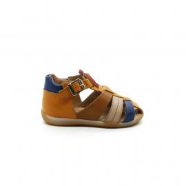 Sandales Bébé Garçon Babybotte 7120B Grimo