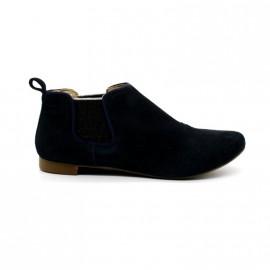 New Bal Boots