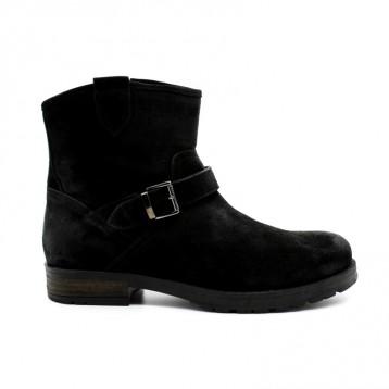Achat Boots Ninette En Fleur 8138