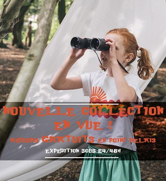 Nouvelle Collection PE2019